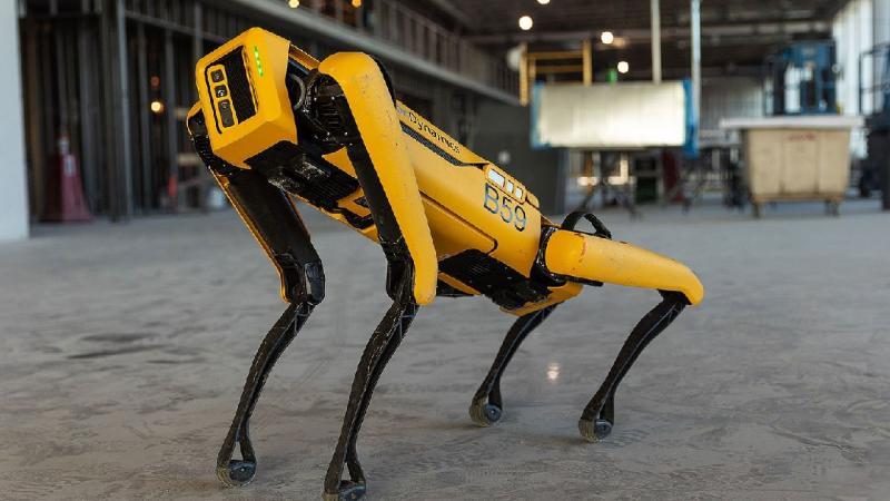 Hyundai กับหุ่นยนต์สุนัข เกี่ยวกันยังไง ทำไมยอมจ่าย 3 หมื่นล้านบาท ซื้อหุ้น Boston Dynamic 02