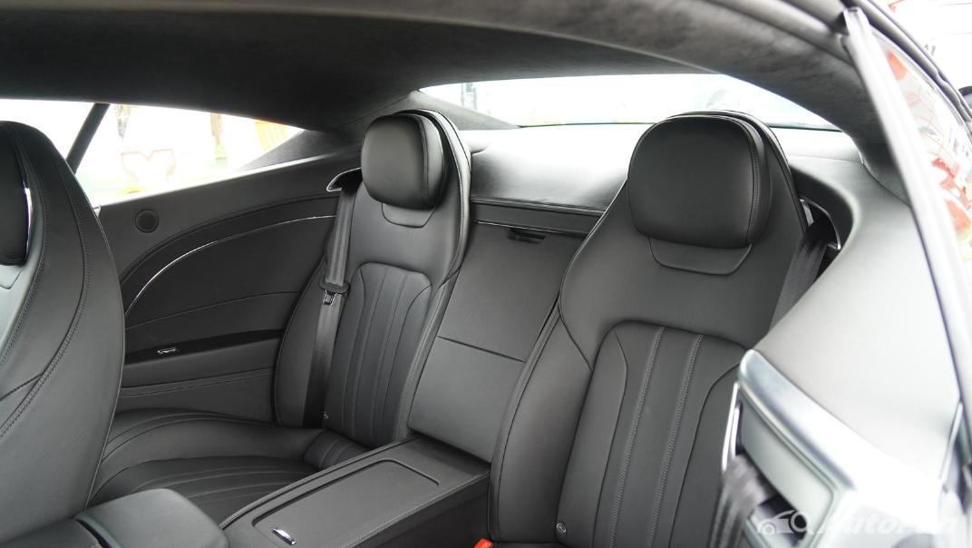2020 Bentley Continental-GT 4.0 V8 Interior 052