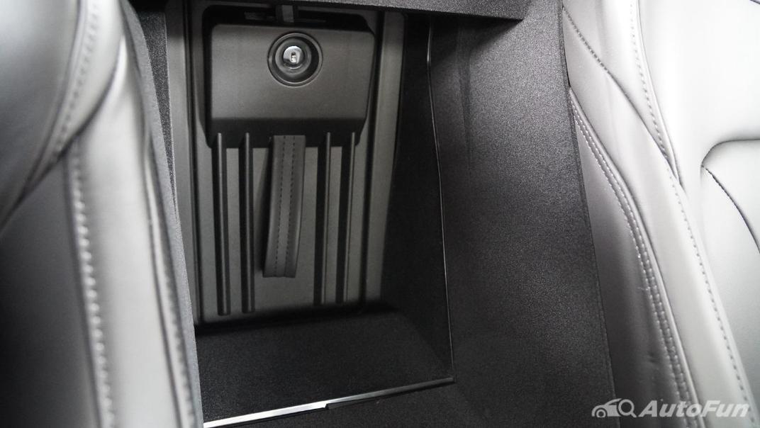 2020 Bentley Continental-GT 4.0 V8 Interior 053