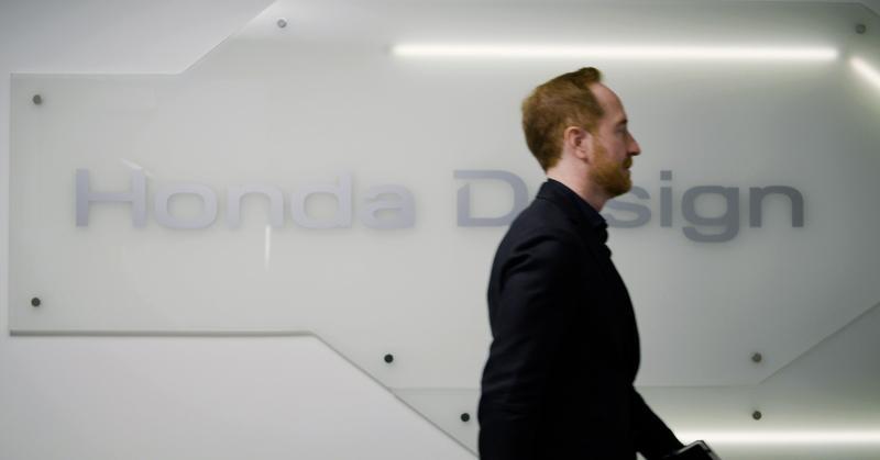 Honda เผยแนวคิดการออกแบบห้องโดยสารยุคใหม่ดูเรียบกว่าเดิม เริ่มใช้กับ 2022 Honda Civic 02