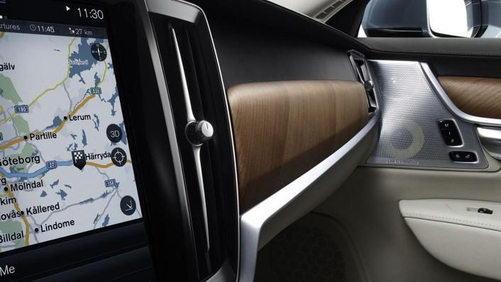 Volvo S90 2020 Interior 005