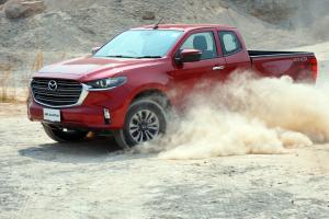 Test Drive : 2021 Mazda BT-50 1.9 S Hi-Racer ตัวแคป 2 ประตูน่าใช้ หรือเปย์ให้รุ่นอื่นดีกว่า?