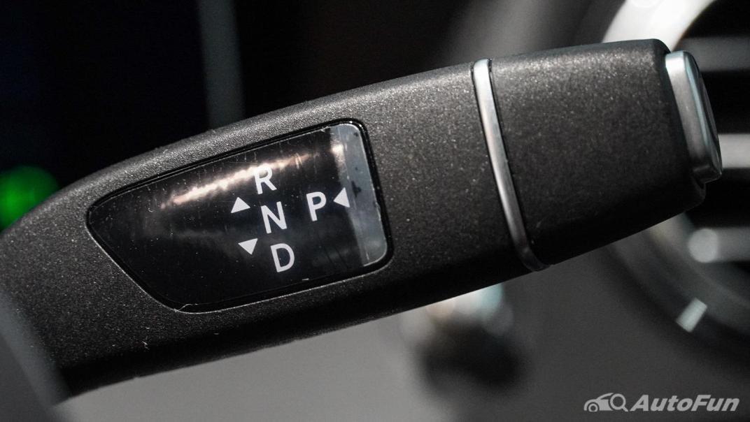 Mercedes-Benz S-Class S 560 e AMG Premium Interior 013