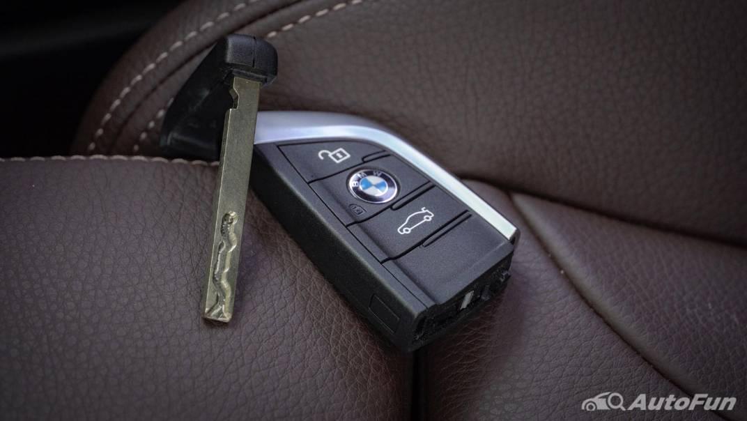 2021 BMW X1 2.0 sDrive20d M Sport Others 013