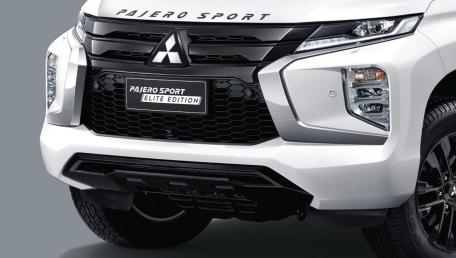 ราคา 2020 Mitsubishi Pajero Sport 2.4D GT Premium 4WD Elite Edition ใหม่ สเปค รูปภาพ รีวิวรถใหม่โดยทีมงานนักข่าวสายยานยนต์   AutoFun
