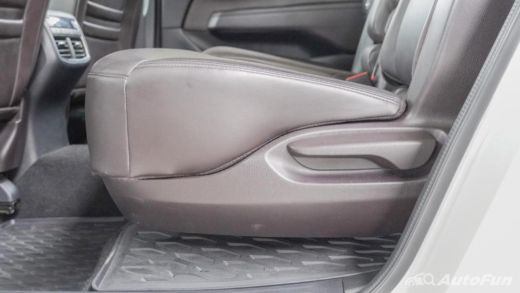 2020 Mazda CX-8 2.5 Skyactiv-G SP Interior 045