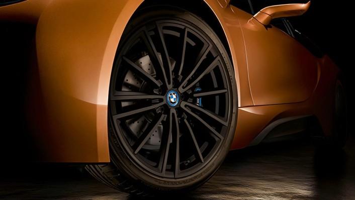 BMW I8-Roadster 2020 Exterior 003