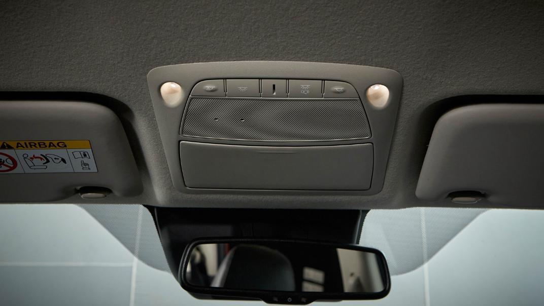 2021 Nissan Navara Double Cab 2.3 4WD VL 7AT Interior 083
