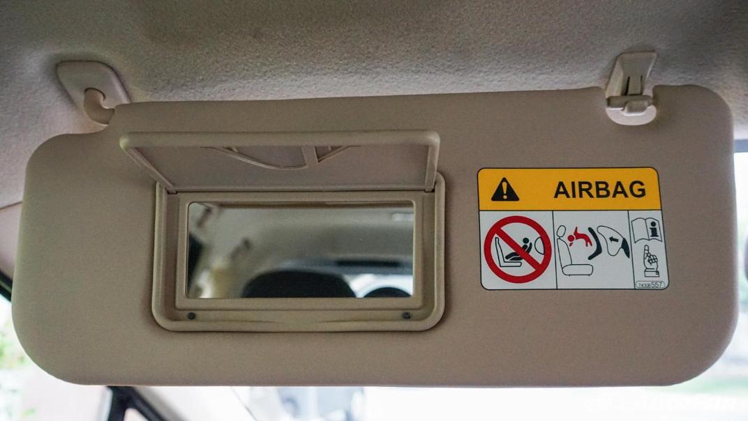 2020 1.5 Mitsubishi Xpander GLS-LTD Interior 036
