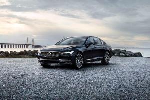 Review: รู้จัก Volvo S90 Inscription ซีดานหรูรุ่นใหญ่สไตล์สแกนดิเนเวียน