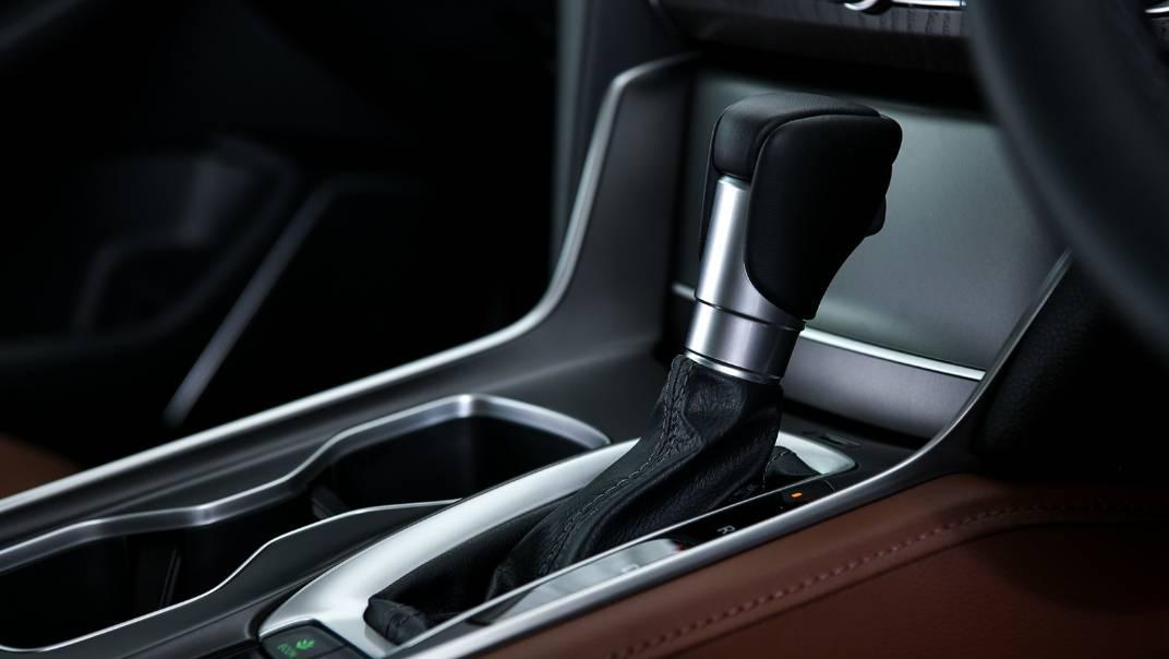 2021 Honda Accord 1.5 Turbo EL Interior 099