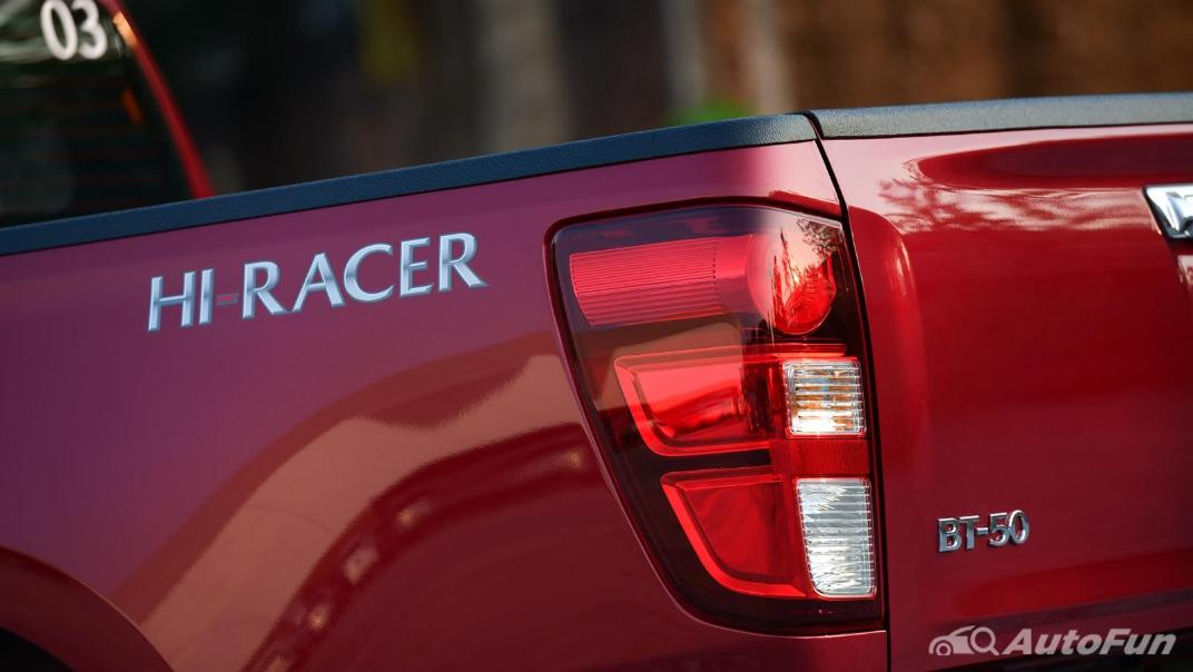 2021 Mazda BT-50 Pro Freestyle Cab 1.9 S Hi-Racer 6AT Exterior 005