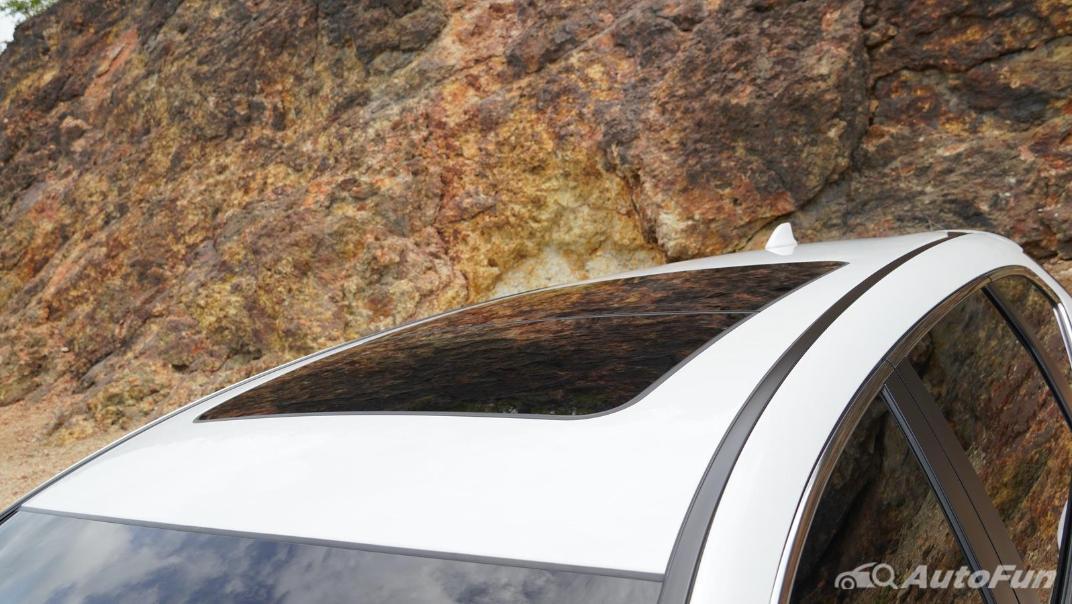 2020 Honda CR-V 2.4 ES 4WD Exterior 029