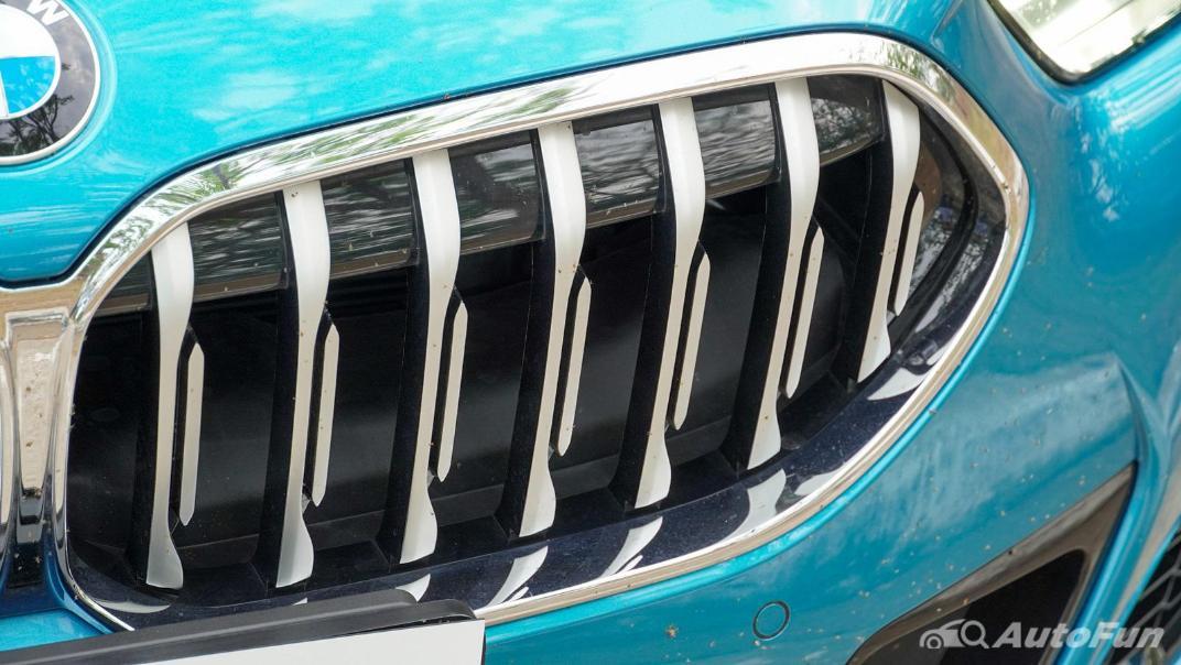 2021 BMW 2 Series Gran Coupe 220i M Sport Exterior 033
