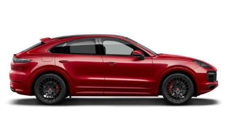 2021 4.0 Porsche Cayenne GTS Coupe ราคารถ, รีวิว, สเปค, รูปภาพรถในประเทศไทย | AutoFun