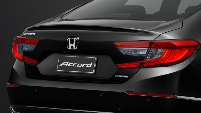 Honda Accord 2020 Exterior 007