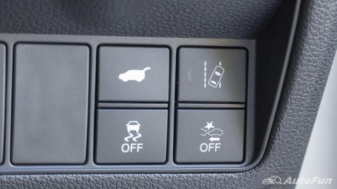 2020 1.6 Honda CR-V DT-EL 4WD Interior 013