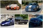 ส่องรถแรงสุดเฟี้ยว ก่อนเลี้ยวไปดู Fast & Furious 9 มิถุนายนนี้