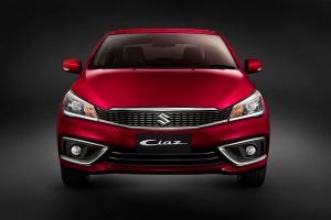 รู้ก่อนซื้อ Suzuki Ciaz Minor Change อัดออฟชั่นเพิ่ม ราคาเดิม