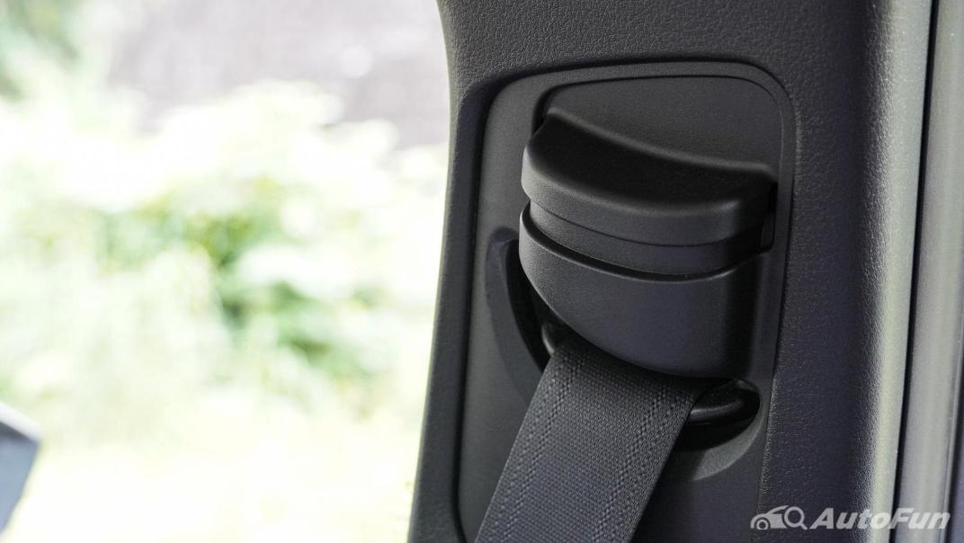 2020 Mazda CX-30 2.0 C Interior 067
