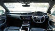 รูปภาพ Audi E Tron