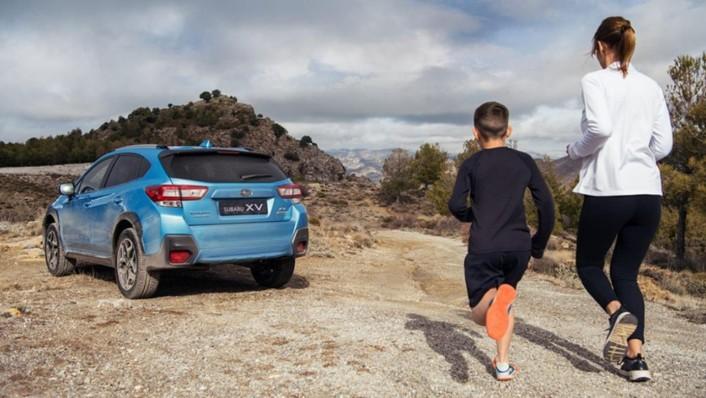 Subaru XV Public 2020 Exterior 010