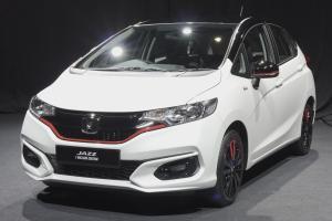 Honda Malaysia แจกรถ 7 คันรุ่นแต่งฉลองผลิต 1 ล้านคัน ไทยล่ะ ทำบ้างไหม...