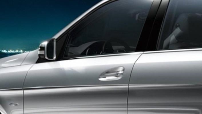 Mercedes-Benz M-Class 2020 Exterior 004