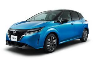 ขายดีถล่มทลาย 2021 Nissan Note e-Power ยอดจองเยอะกว่าที่ Nissan คาดการณ์ไว้ 2 เท่า
