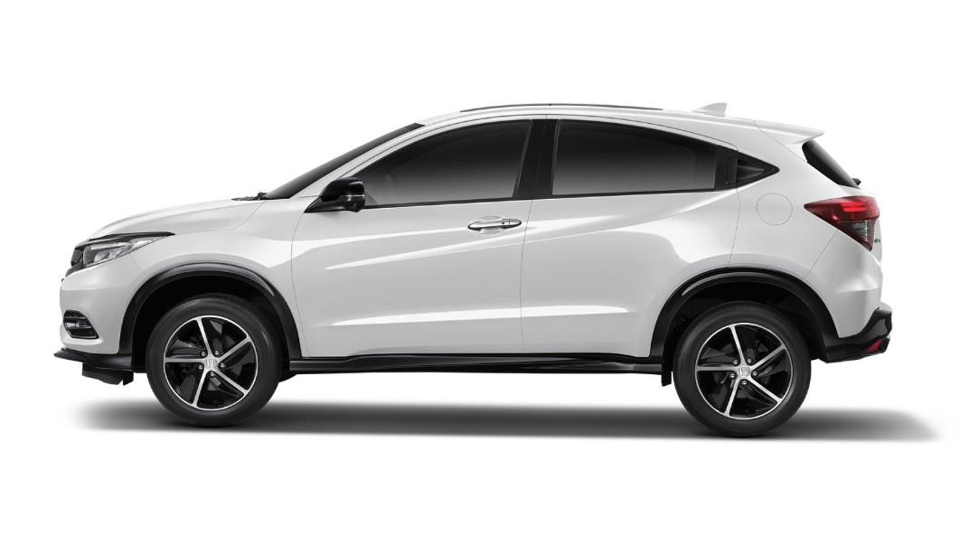 Honda HR-V 2020 Others 002