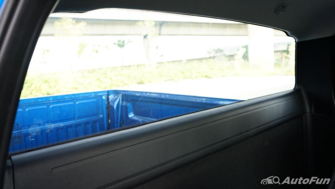 2021 Ford Ranger XL Street Interior 032