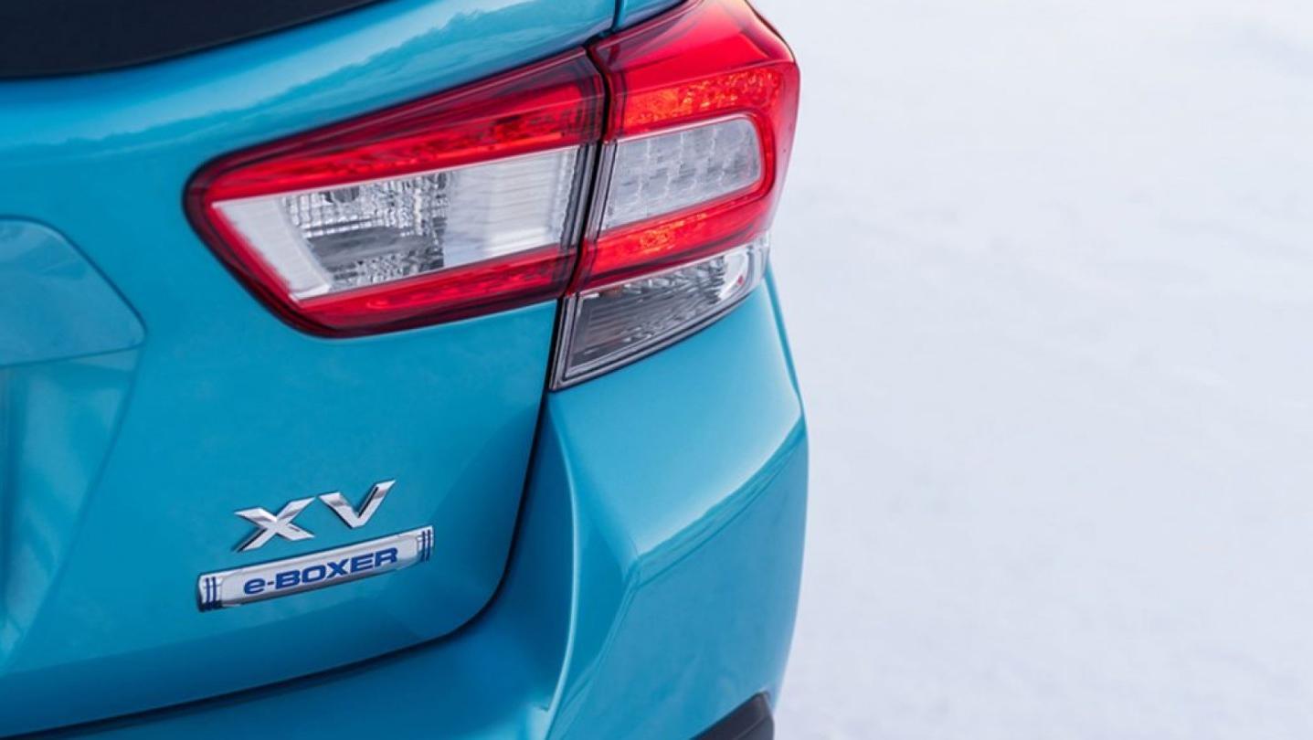 Subaru XV 2020 Exterior 014