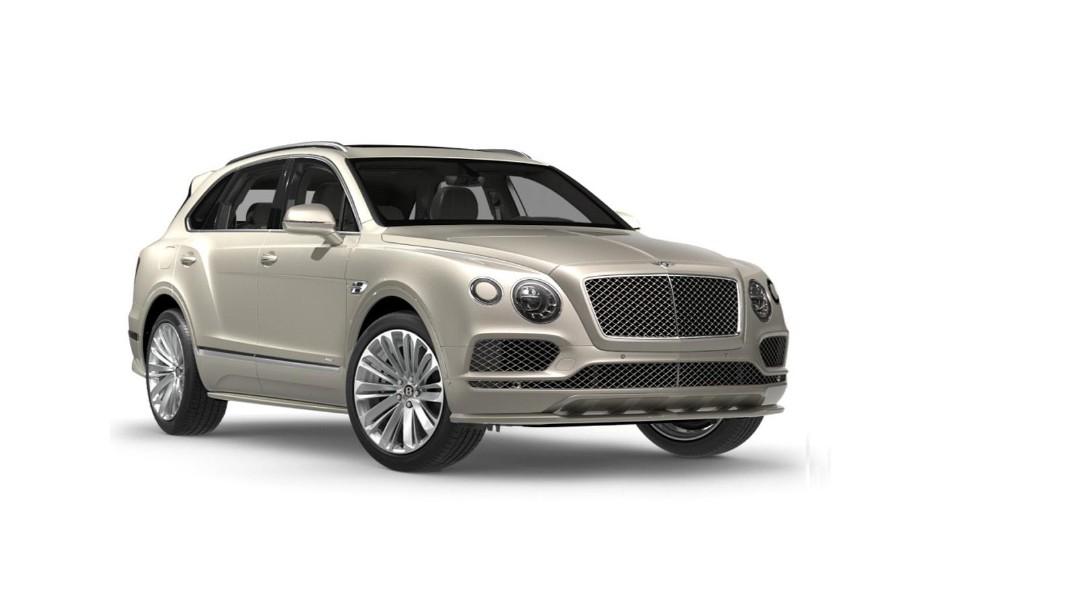 Bentley Bentayga Public 2020 Others 004