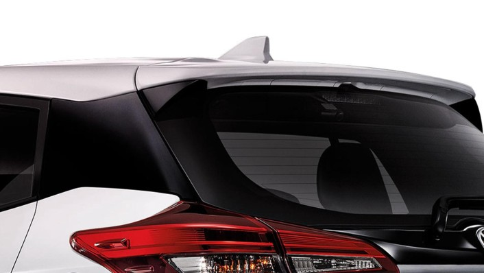 Toyota Yaris Public 2020 Exterior 006