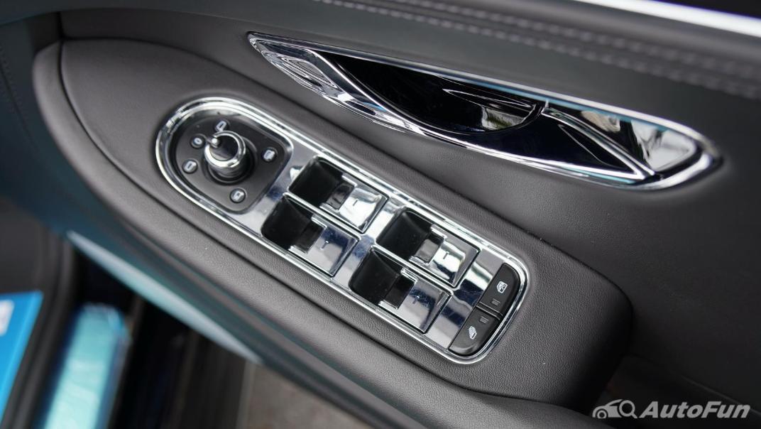 2020 Bentley Continental-GT 4.0 V8 Interior 059