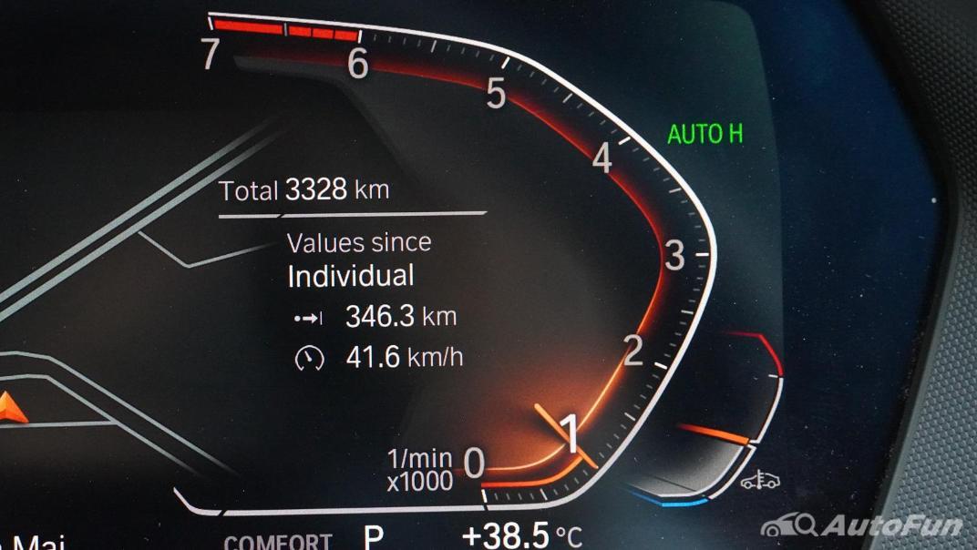 2021 BMW 2 Series Gran Coupe 220i M Sport Interior 018