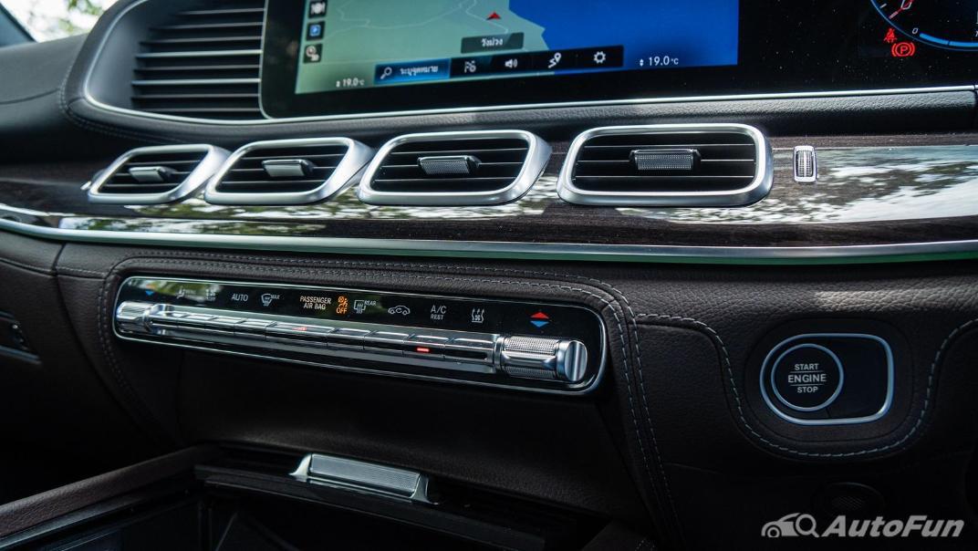 2021 Mercedes-Benz GLE-Class 350 de 4MATIC Exclusive Interior 016