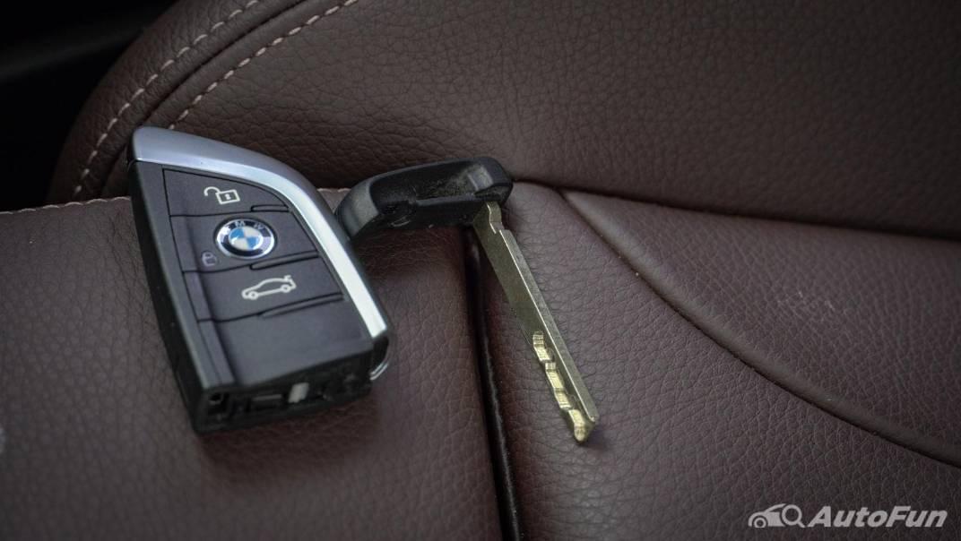 2021 BMW X1 2.0 sDrive20d M Sport Others 012