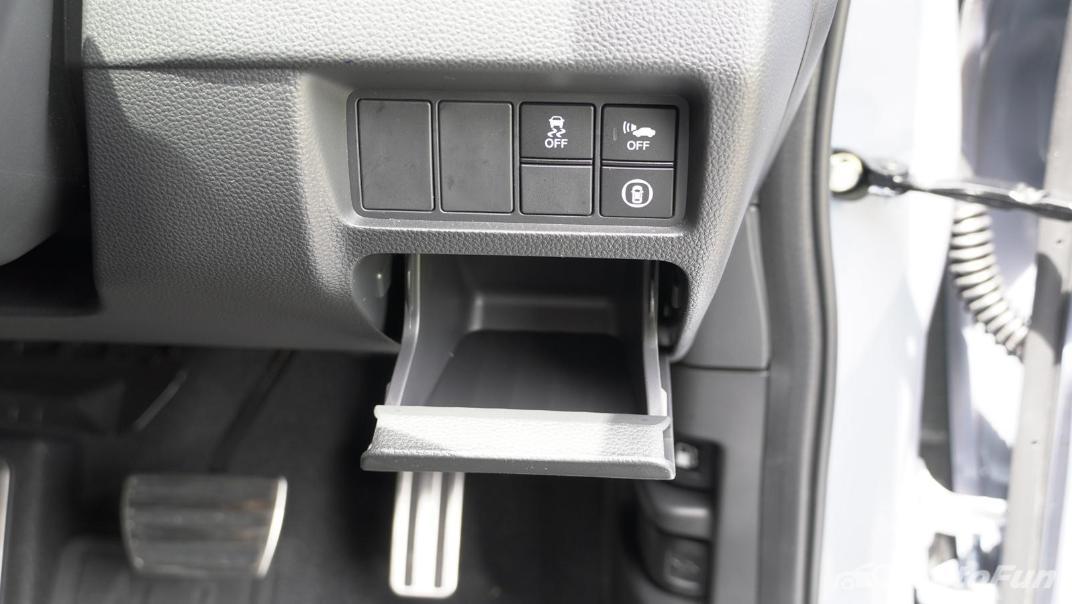 2021 Honda City Hatchback e:HEV RS Interior 017