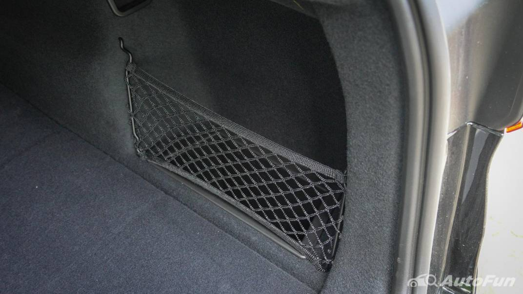 2021 BMW X1 2.0 sDrive20d M Sport Interior 059