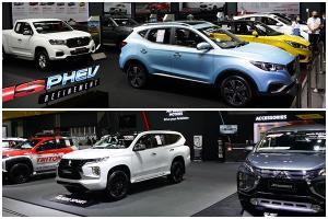 รวม 10 รถเด่นในงาน Fast Auto Show 2020 รุ่นใหม่ใส่ชุดแต่ง หาดูที่ไหนไม่ได้อีกแล้ว