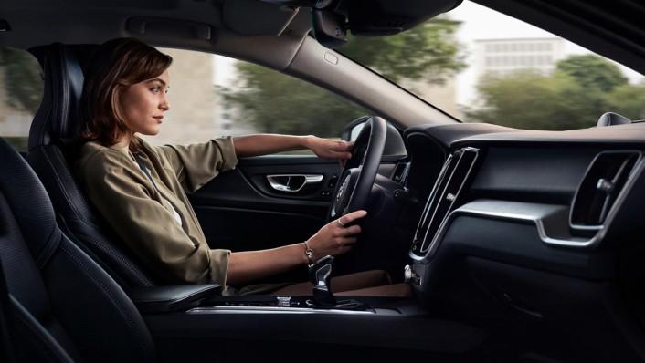 Volvo V60 2020 Interior 004