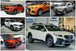 ถ้าพี่มีเงิน 2.7 ล้าน แต่ไม่อยากซื้อ 2021 Subaru Outback จะซื้อคันไหนดีนะ