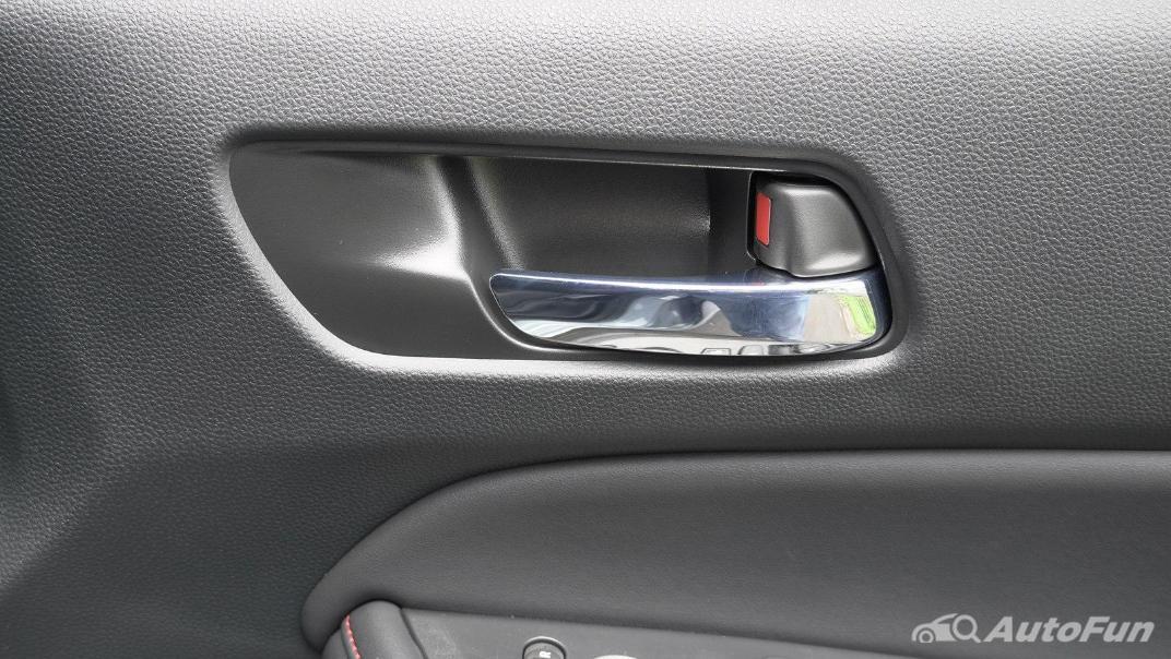 2021 Honda City Hatchback e:HEV RS Interior 038