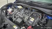 รูปภาพ Toyota C-HR