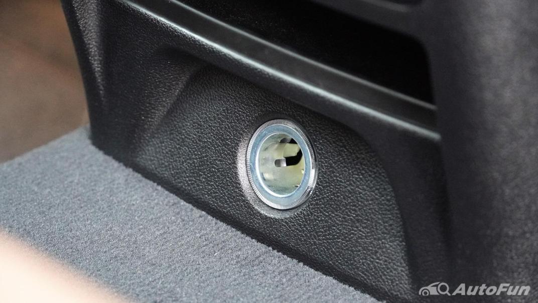 2020 2.0 BMW X3 xDrive20d M Sport Interior 086