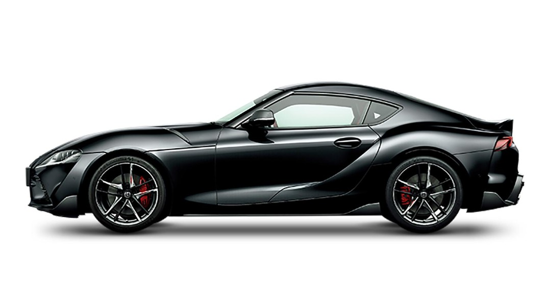 Toyota GR-Supra 2020 Others 006