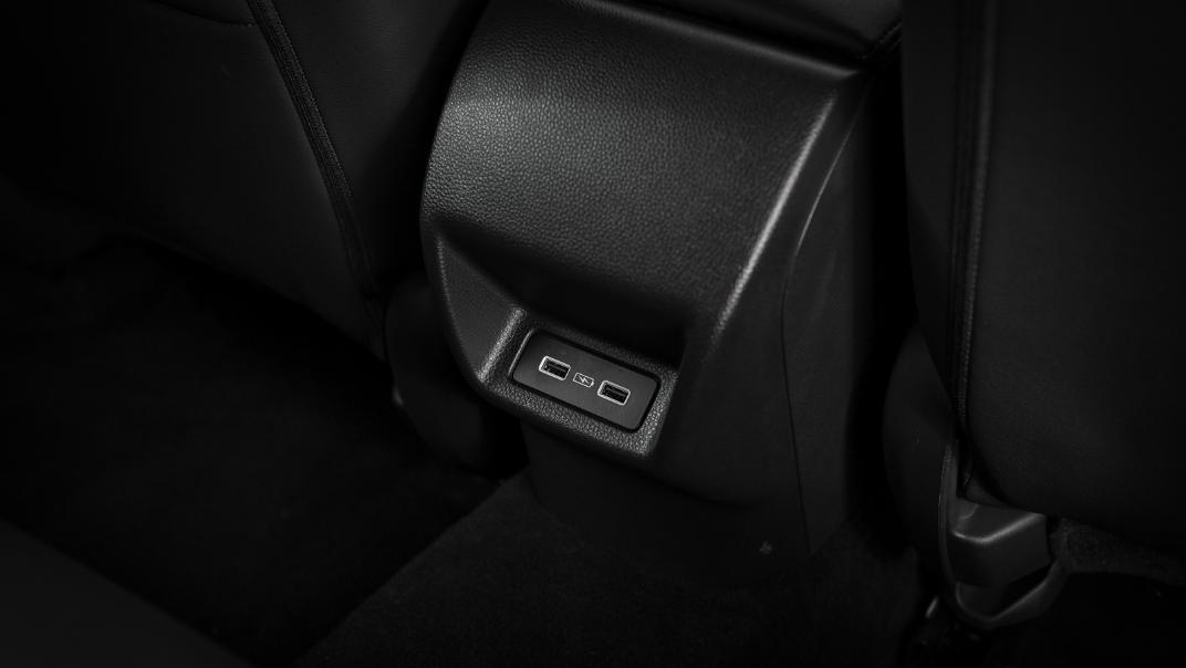 2022 Honda Civic RS Interior 093