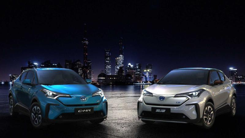 """ถอดความเห็น """"รถไฟฟ้าไร้อนาคต"""" ของประธาน Toyota องุ่นเปรี้ยวหรือคำเตือนที่มีน้ำหนัก? 02"""