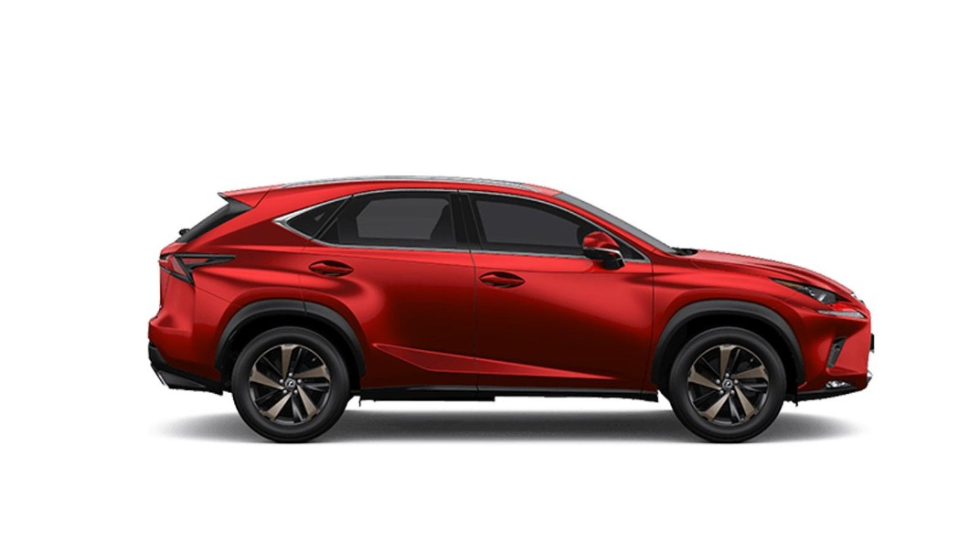Lexus NX 2020 Others 005